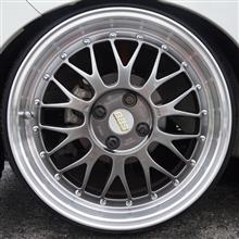 BBS LM 2016 limited edition