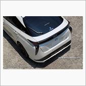 Grazio&Co. SPORTDESIGN トランクリップスポイラー カーボンパッケージ