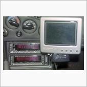 PIONEER / carrozzeria carrozzeria TV-XP6