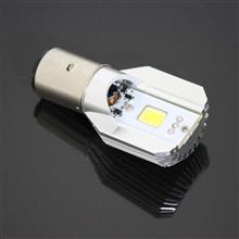 KDX200SRMADMAX LEDヘッドライトバルブ H4BSの単体画像