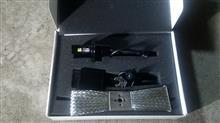 CBX250Sサインハウス LEDヘッドライト・エルリボンの単体画像