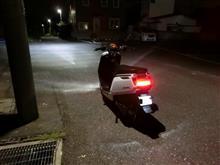 ダンクAutoSite(オートサイト) AS70 / H4 LEDヘッドライトの全体画像