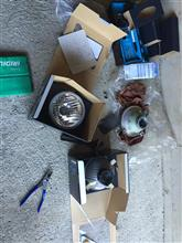 944IPF MULTI REFLECTOR HEAD LAMP / HL-42の単体画像