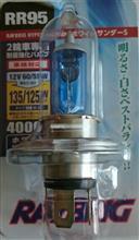 CB250F MC43RAYBRIG / スタンレー電気 ハロゲンヘッドランプの単体画像