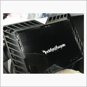 Rockford Fosgate T400-2