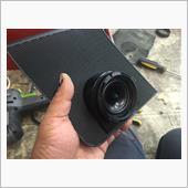 DAYTON AUDIO RS75-4 7.5cm 4Ω DASPFL02