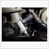 KIJIMA ガソリンフィルター 105-225