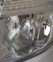 ノア ハイブリッドfcl HB3 LEDヘッドライト/ハイビーム 車検対応 ファンレスモデルの全体画像