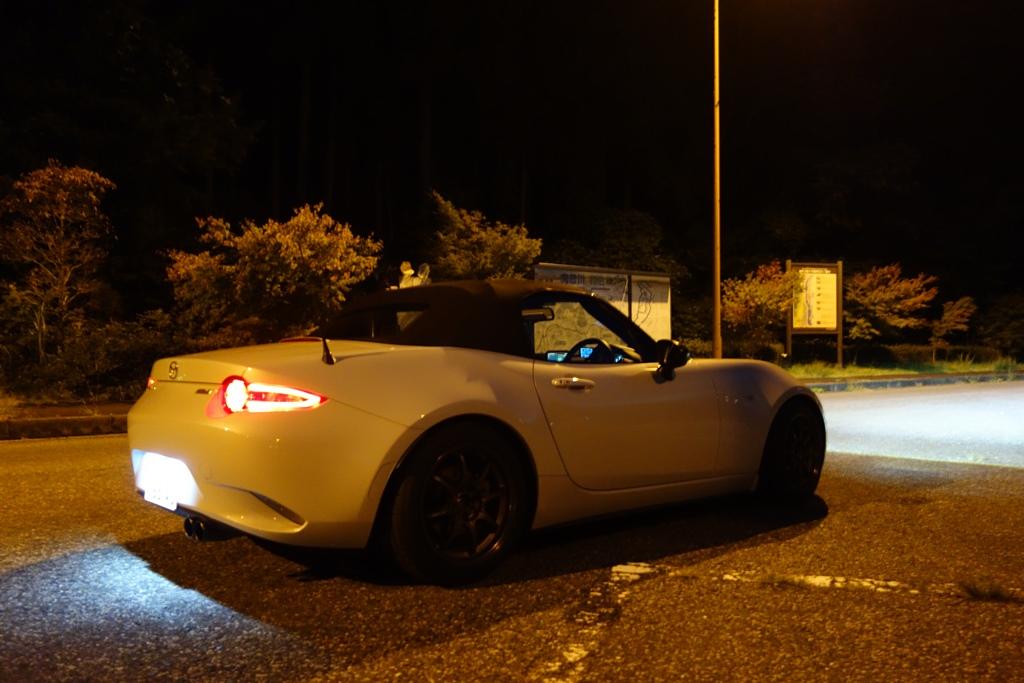 CAR MATE / カーメイト GIGA LEDライセンスランプ2 Aタイプ ダブル リミテッドホワイト/ BW137