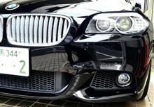 BMW 純正 F -10モデル用 Mスポーツバンパー