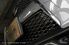 RXGrazio&Co. カラードロワグリル F-SPORTの単体画像