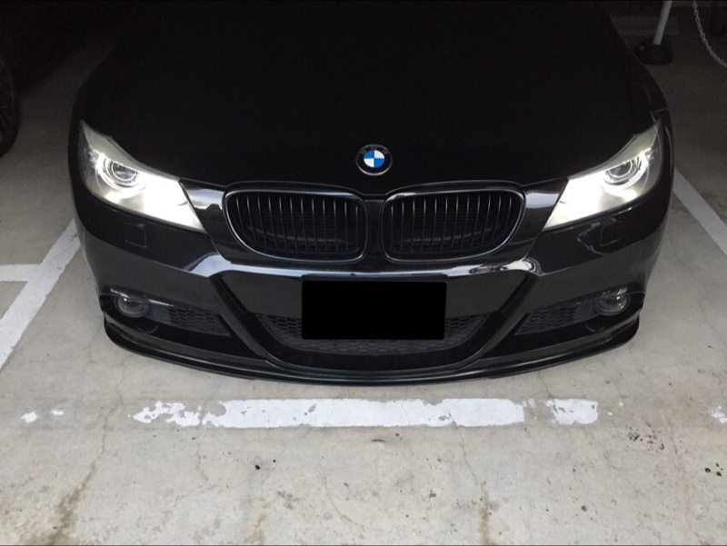Craftsman BMW DRL KIT