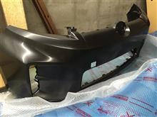 カローラルミオントヨタ(純正) SCION xB E15後期バンパーの単体画像