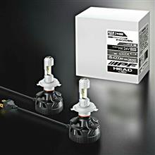 エルフIPF LED H4 バルブ 24V 6500K 34VHLBの単体画像
