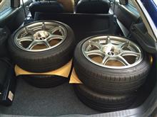 クサラENKEI Racing RS+Mの単体画像