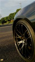 A5 クーペRAYS VOLK RACING G27 PROGRESSIVE MODELの全体画像