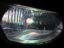 JOG ZRM&H マツシマ キセノンブルー サタンの単体画像