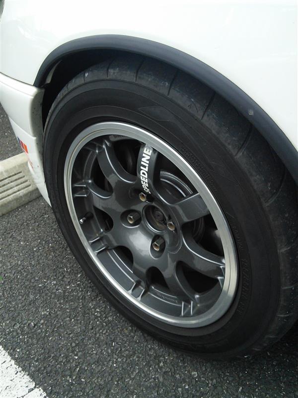 Speedline Corse SL434