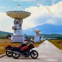 GPz400ヨシムラ ヨシムラサイクロンの全体画像