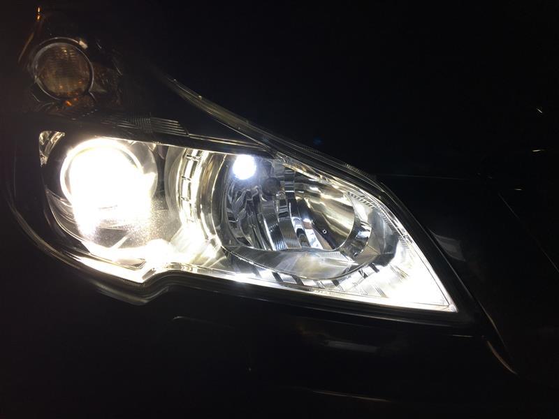 Corazon LED Position Lamp
