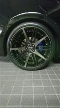 GSハイブリッドCarlsson 1/10 RS Black Diamond Editionの単体画像