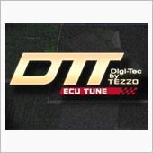 TEZZO  DTT ECUチューン(Digi-Tec by TEZZO)for フィアット500X