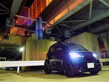 フォーツー カブリオHID屋 35W HIDキット H7 8000Kの単体画像