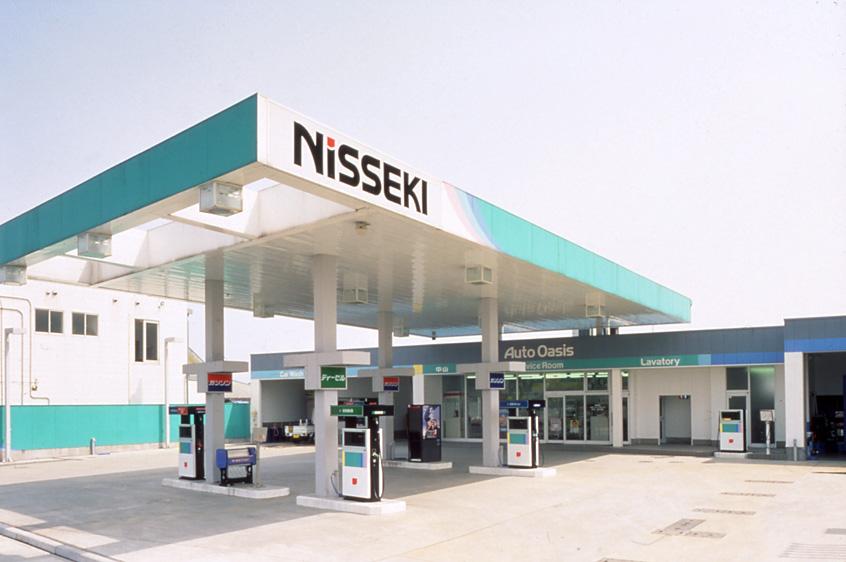 新日本石油(株) エネオスレギュラーガソリン...