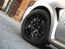 ルーテシア ルノー・スポールMOTEC Wheels NITROの単体画像