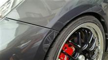 ヴィッツトヨタ(純正) フロントバンパーリテーナーの全体画像