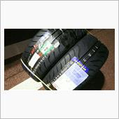 GOODYEAR EAGLE RS SPORT S-SPEC 205/50R16