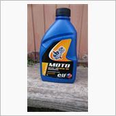elf MOTO gear oil 80W-90