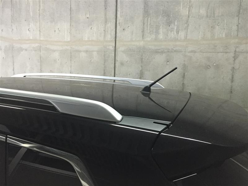 E-Drive 汎用 ルーフ シャーク フィン アンテナ