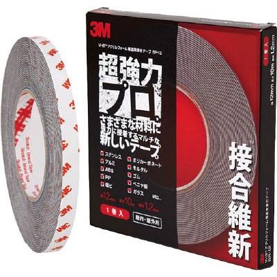スリーエムジャパン(株) 3M超強力両面テープ 接合維新