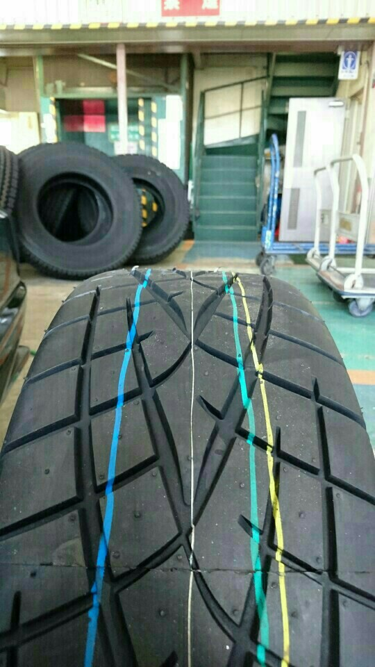 TOYO TIRES PROXES R1R 195/55R15