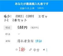 ミゼットIIENKEI COMPETITION Sの全体画像