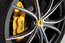 458イタリアフェラーリ(純正)  GENUINE 20インチホイールの全体画像