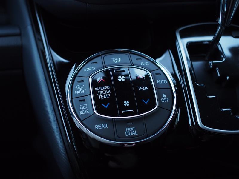CAR MATE / カーメイト エアコンスイッチリング ノア・ヴォクシー用/NZ550
