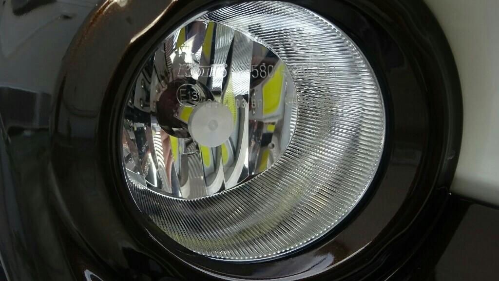 メーカー不明 4代目 4面発光 H11 16000lm