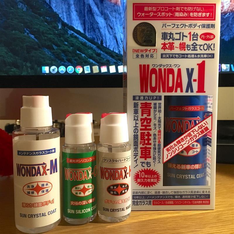 WONDAX WONDAX-1