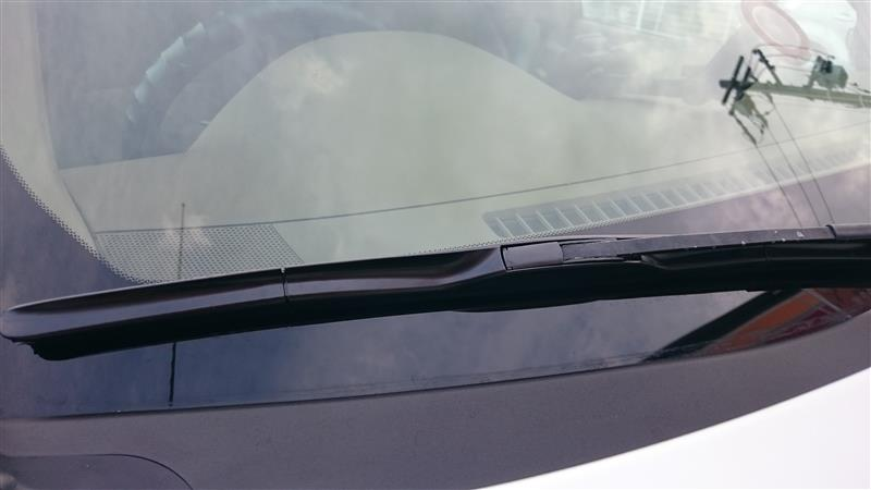 US HONDA GENUINE Blade, Windshield Wiper (475mm)