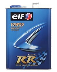elf RR 10W-55