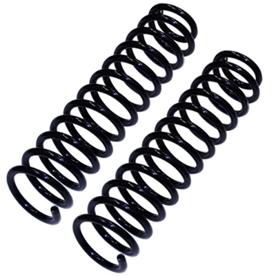 "SYNERGY MANUFACTURING 2"" Front Lift Coil Springs"