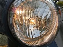 レッツ(FI)RAYBRIG / スタンレー電気 ハロゲン電球 12V30/30W 14-0330の全体画像