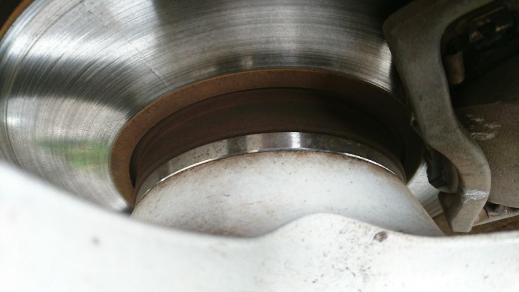 AZP / 東パーツ 薄型ワイドトレッドスペーサー 10mm