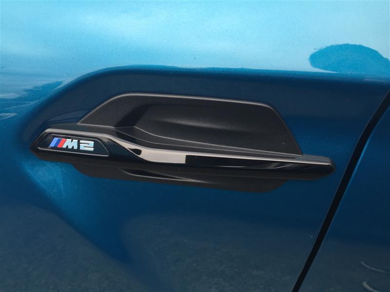 BMW(純正) サイドギル