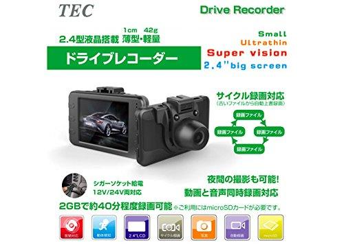 TEC TECDVR640
