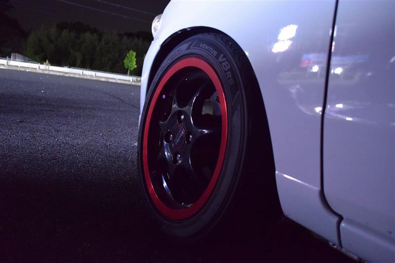 ENKEI Racing S 14インチ 6J