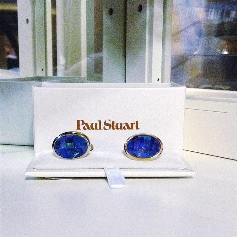 Paul Stuart(ポール・スチュアート) カフリンクス