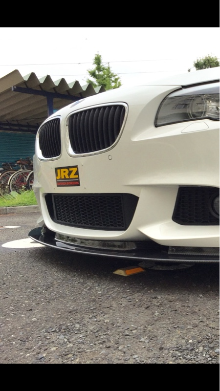 BMW(純正) キドニーグリル